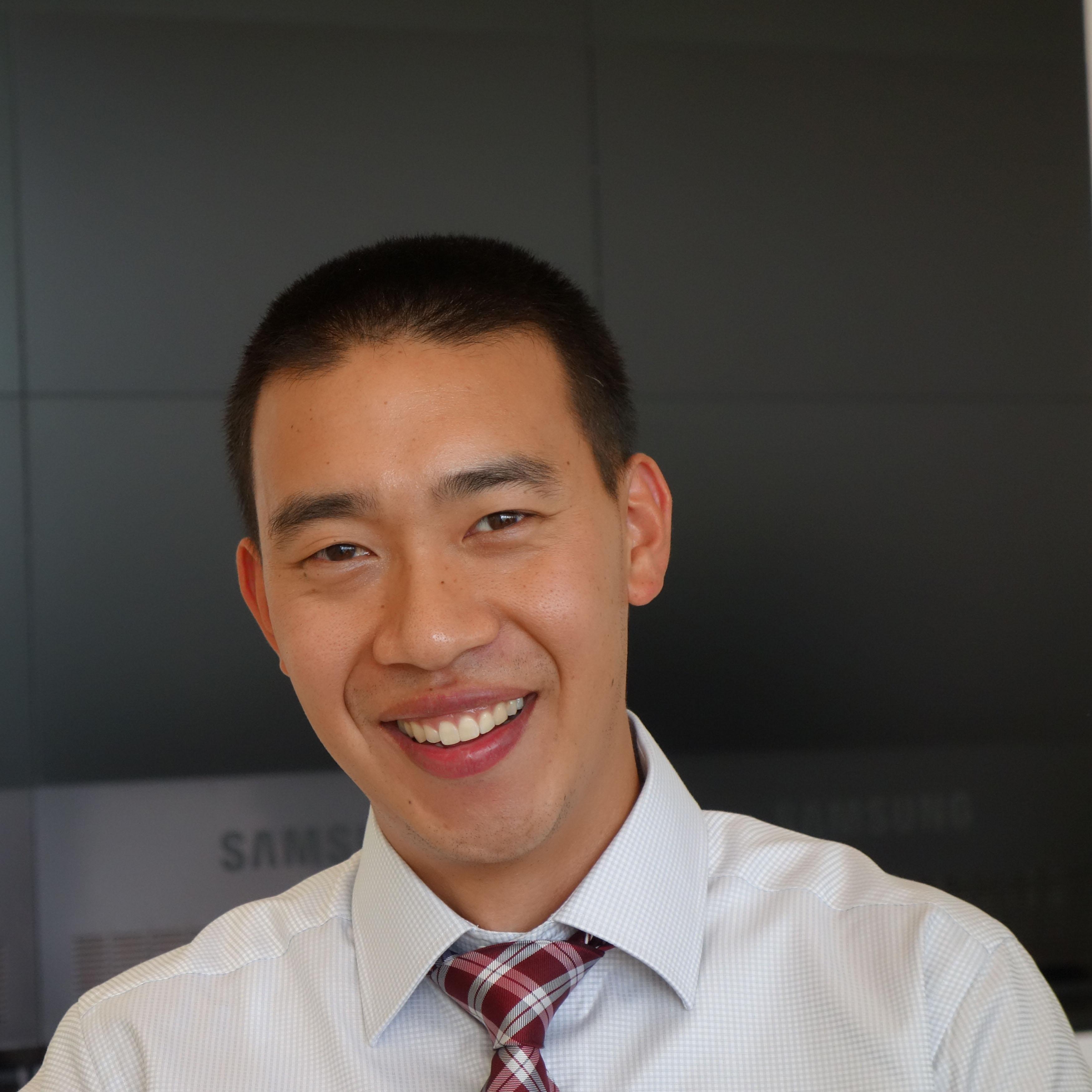 David Lin, MD | BrainGate