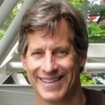 John Simeral, PhD