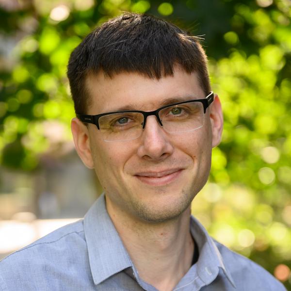 Frank Willett, PhD