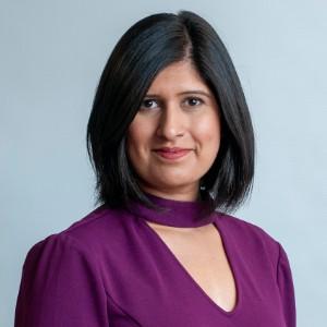 Maryam Masood